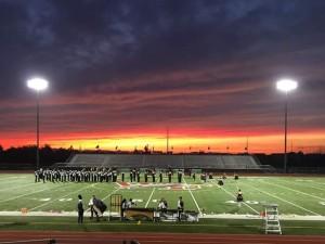 Sunset Performance