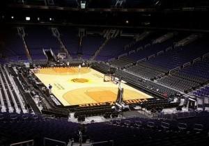 Suns Arena